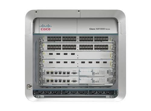 CISCO Router ASR-9010-AC-V2-RF | Discount up to 95%